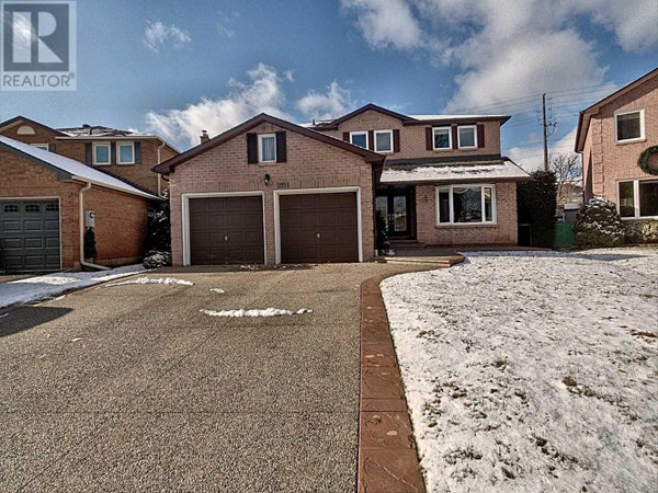 1514 PRINCETON CRES - Oakville House for sale, 4 Bedrooms (W4662962)