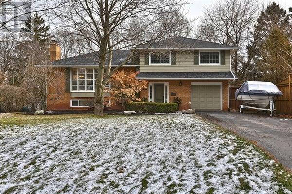 1516 Venetia Drive - Oakville House for sale, 3 Bedrooms (30784219)
