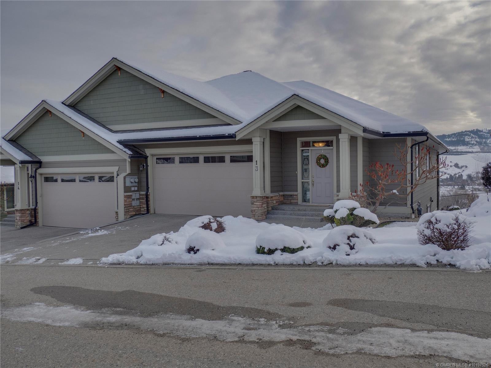 #13 5920 Heritage Drive, - Vernon House for sale, 3 Bedrooms (10197526)