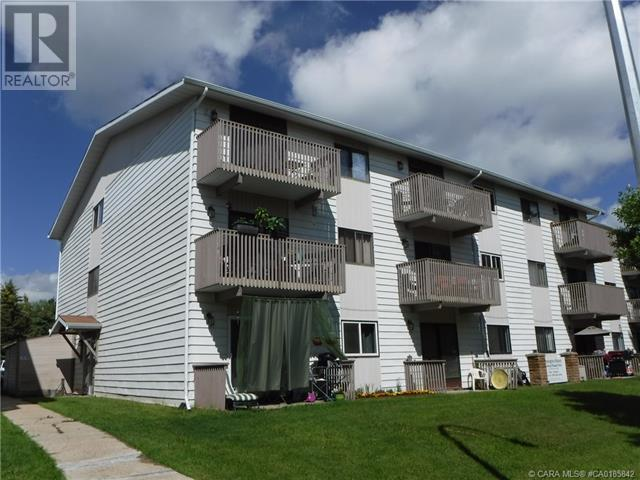 203, 114 Mount Pleasant Drive - Camrose Apartment for sale, 2 Bedrooms (CA0185842)
