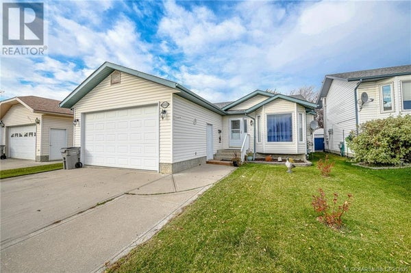 10110 115 Avenue - Grande Prairie House for sale, 5 Bedrooms (GP213835)