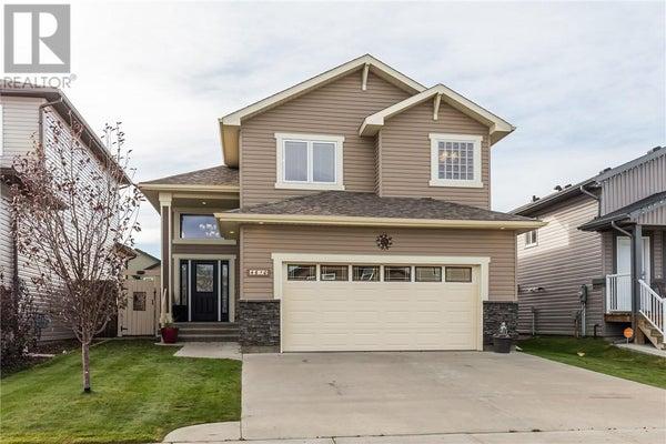 4610 7 Street - Coalhurst House for sale, 3 Bedrooms (ld0186128)