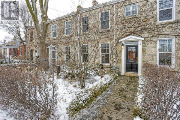 5 NORWICH Street W - Guelph House for sale, 2 Bedrooms (30784941)