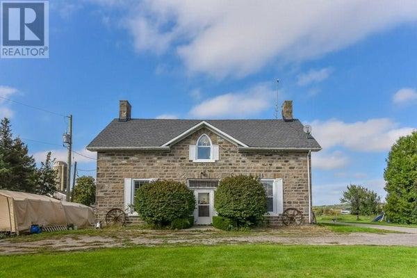 1864 GREENFIELD Road - Ayr  for sale, 4 Bedrooms (30784924)