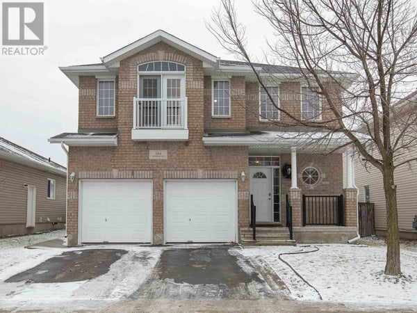 394 Cavendish CRES - Kingston House for sale, 3 Bedrooms (K20000304)