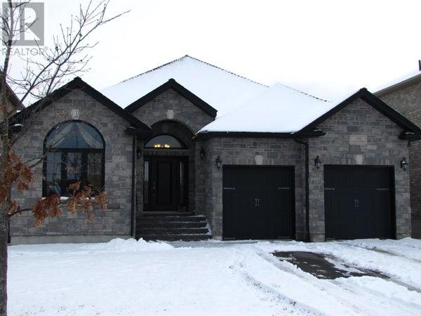 738 Kananaskis DR - Kingston House for sale, 3 Bedrooms (K20000346)