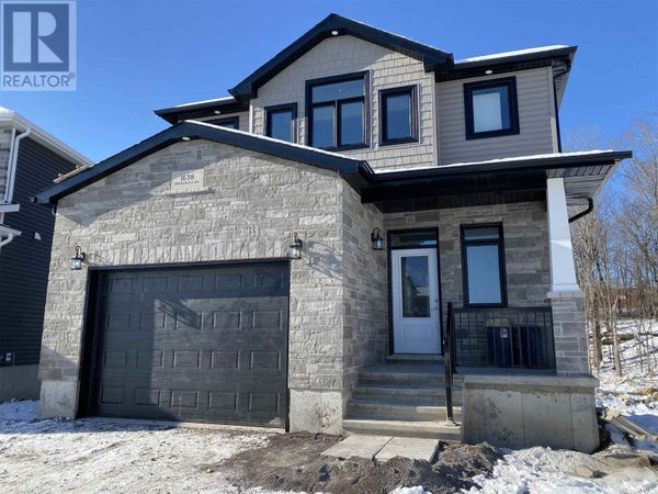 1638 Brookedayle AVE - Kingston House for sale, 3 Bedrooms (K20000349)