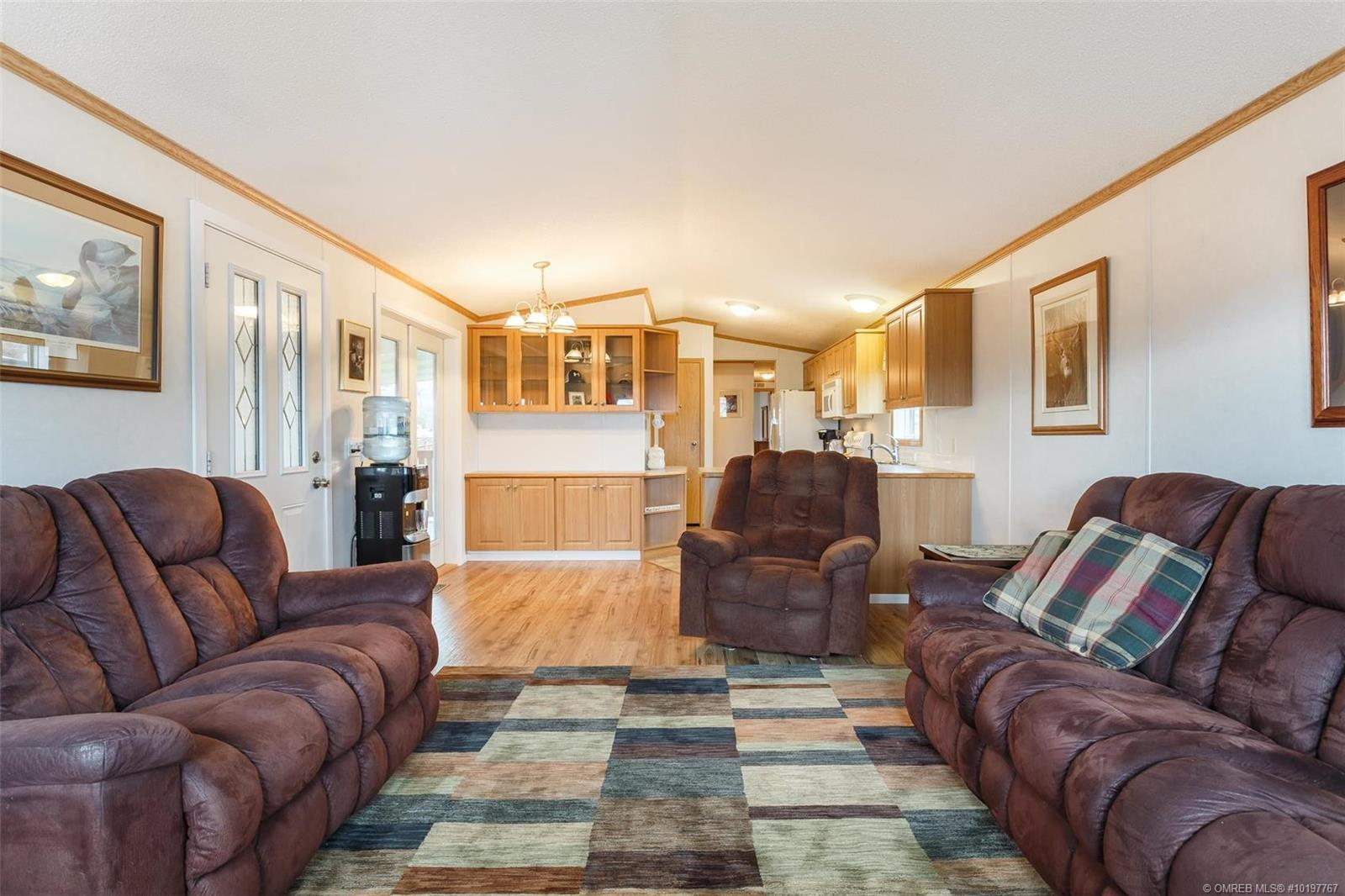 #126 2035 Boucherie Road, - West Kelowna Manufactured Home/Mobile for sale, 2 Bedrooms (10197767)