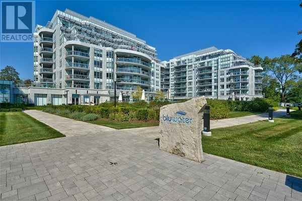 517 -  3500 LAKESHORE Road W - Oakville Apartment for sale, 2 Bedrooms (30785374)