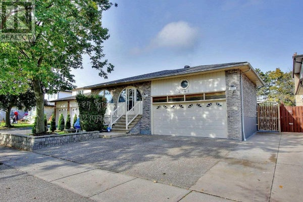 2541 WATERFORD ST - Oakville House for sale, 5 Bedrooms (W4671329)
