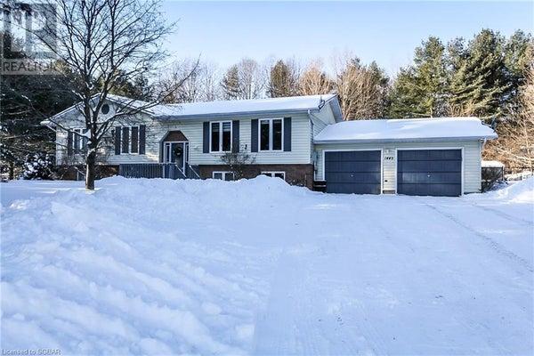 1445 PAR FOUR DRIVE - Midland House for sale, 5 Bedrooms (240971)