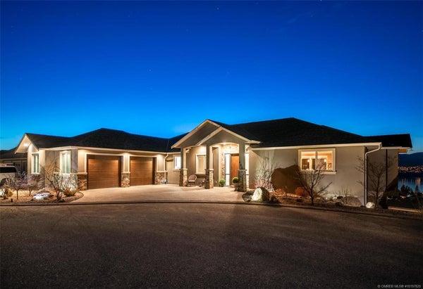 466 Pen Lane, - Kelowna House for sale, 5 Bedrooms (10197820)