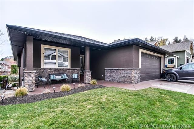 2097 Shelby Crescent, - West Kelowna House for sale, 4 Bedrooms (10197830)