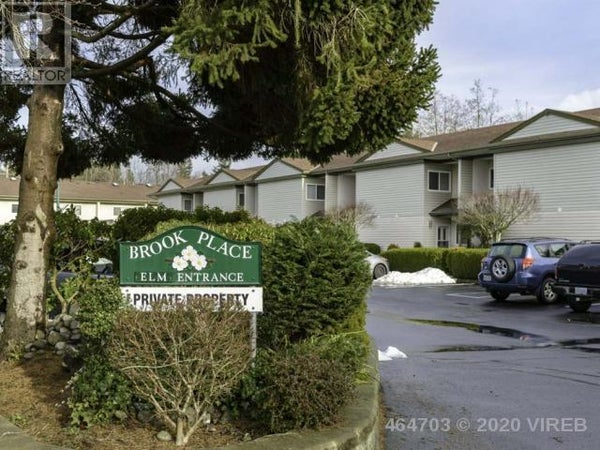 #311-1537 NOEL AVE - Comox Row / Townhouse for sale, 2 Bedrooms (464703)