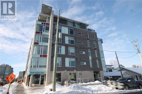 1433 WELLINGTON STREET UNIT#501 - Ottawa Apartment for sale, 1 Bedroom (1179614)