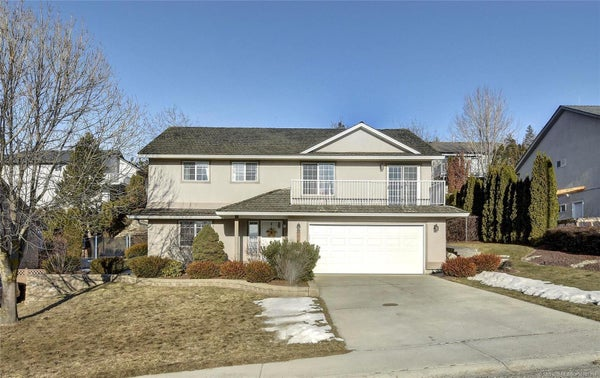 2165 Sunview Drive, - West Kelowna House for sale, 4 Bedrooms (10197894)