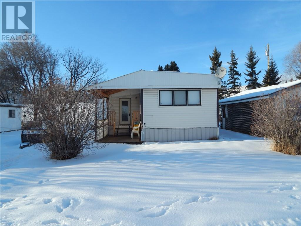 50 Parkland Acres - Lacombe Mobile Home for sale, 3 Bedrooms (ca0186509)