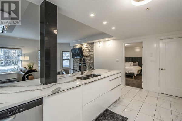 202 1270 Oxford Street - Halifax Apartment for sale, 2 Bedrooms (202001258)