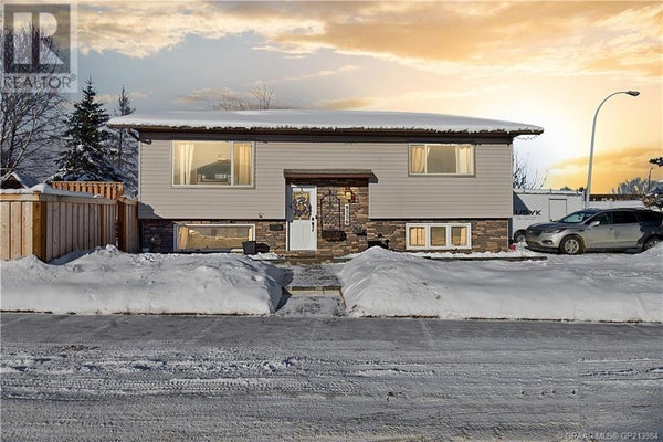 9336 73 Avenue - Grande Prairie House for sale, 4 Bedrooms (GP213984)