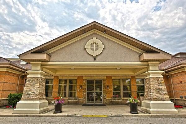 2415 100 Burloak Drive - Burlington Apartment for sale, 1 Bedroom (H4071073)