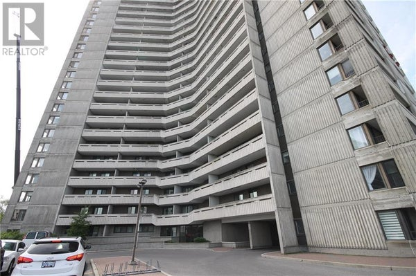 1081 AMBLESIDE DRIVE UNIT#407 - Ottawa Apartment for sale, 2 Bedrooms (1179856)