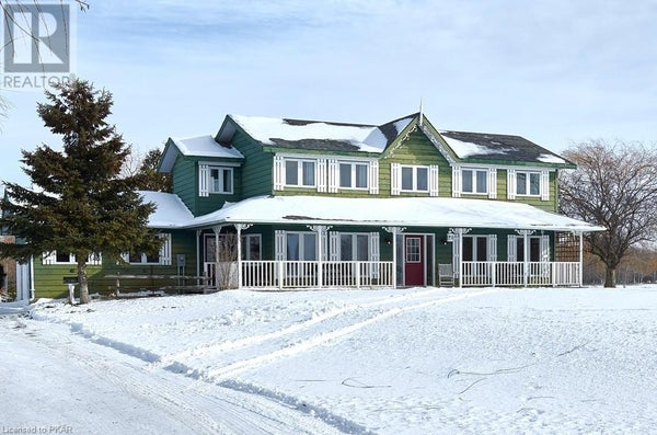 3561 SIDEROAD 15 - New Tecumseth House for sale, 4 Bedrooms (241739)