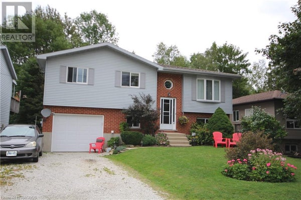861 GOULD STREET - Wiarton House for sale, 3 Bedrooms (221768)