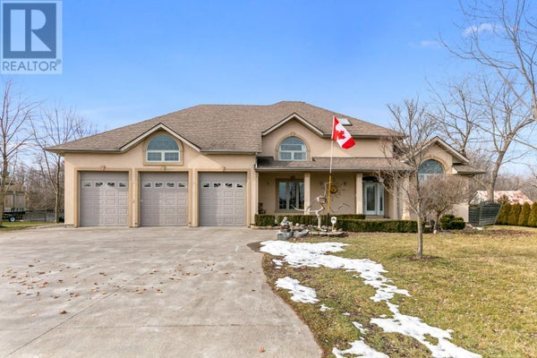 1327 BELLE RIVER ROAD - Lakeshore House for sale, 3 Bedrooms (20001391)