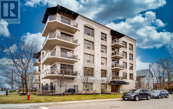#303 -50 PORT ST - Mississauga Apartment for sale, 2 Bedrooms (W4683044)