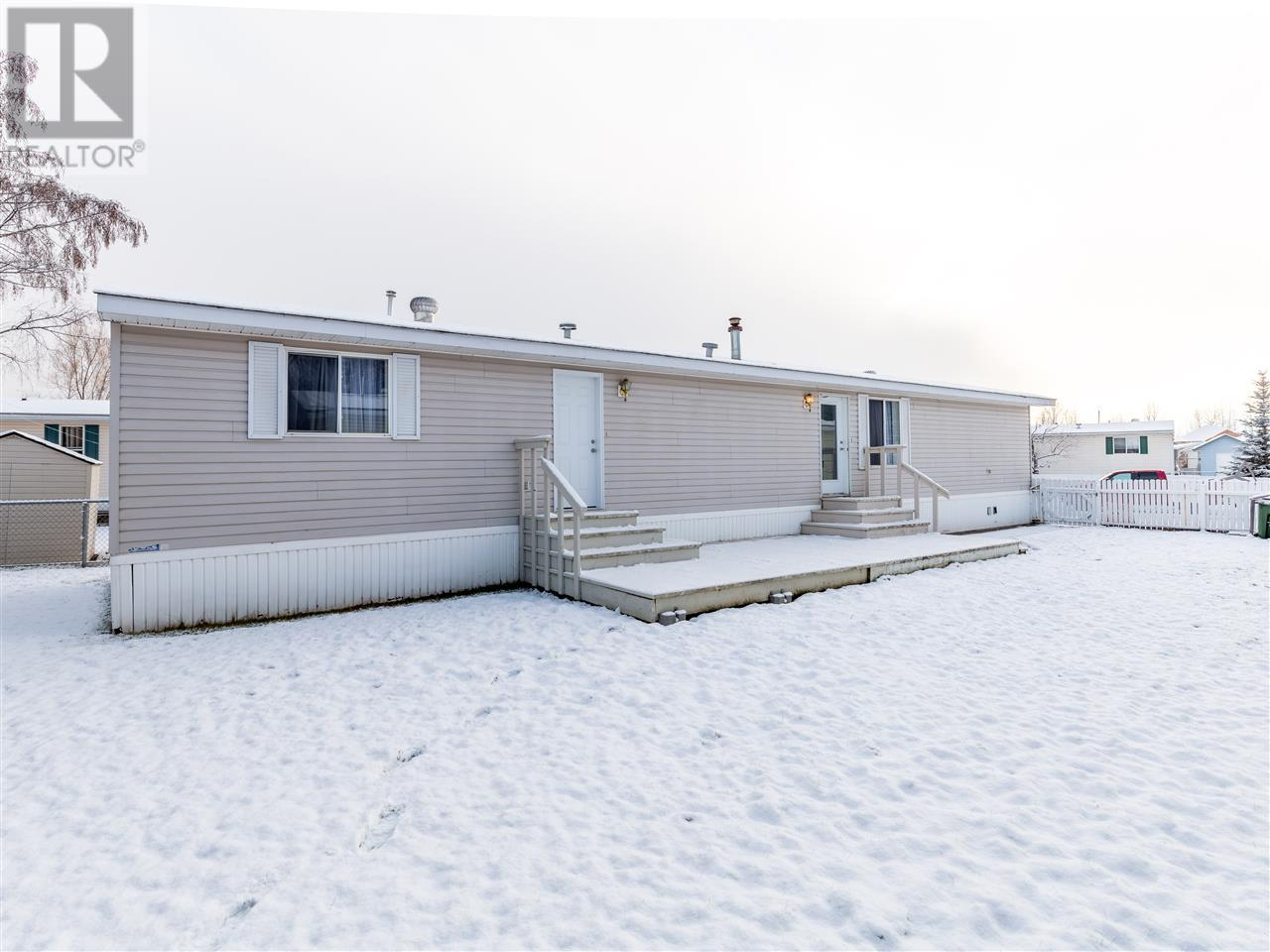 14 3278 3RD AVENUE - Smithers Manufactured Home/Mobile for sale, 2 Bedrooms (R2423351) - #20
