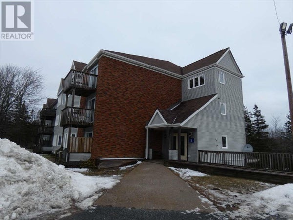 460 9 Forest Hills Parkway - Dartmouth Apartment for sale, 2 Bedrooms (202002416)