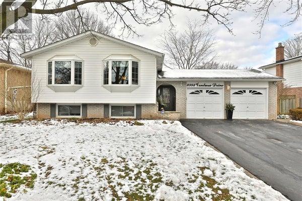2384 VENTURA Drive - Oakville House for sale, 5 Bedrooms (30787128)