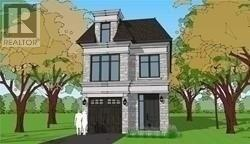 #LOT 3 -10 BENSON AVE - Mississauga House for sale, 4 Bedrooms (W4690161)