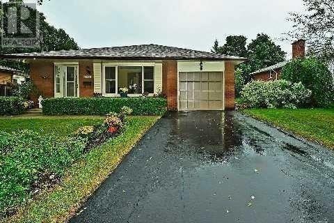 2076 SAXON RD - Oakville House for sale, 4 Bedrooms (W4690972)