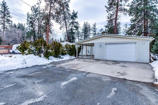 2570 Maquinna Road, - Kelowna House for sale, 4 Bedrooms (10199782)