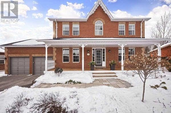16 ALSOP PL - Uxbridge House for sale, 4 Bedrooms (N4692256)