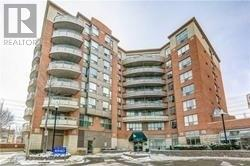 #502 -4640 KIMBERMOUNT AVE - Mississauga Apartment for sale, 2 Bedrooms (W4692237)