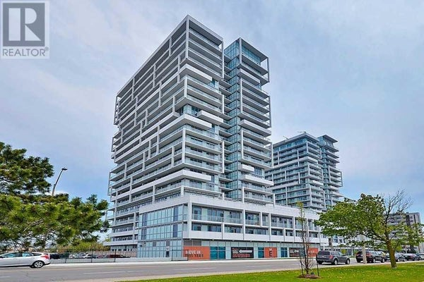 #1809 -65 SPEERS RD S - Oakville Apartment for sale, 3 Bedrooms (W4692441)