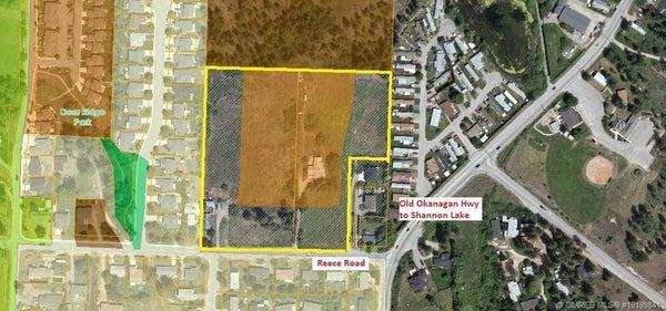 2422-2446 Reece Road, - West Kelowna  for sale(10199841)
