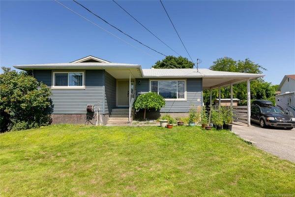 750 Graham Road, - Kelowna House for sale, 6 Bedrooms (10199840)