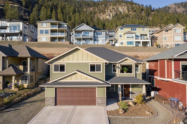 2464 Ryser Place, - West Kelowna House for sale, 5 Bedrooms (10199746)