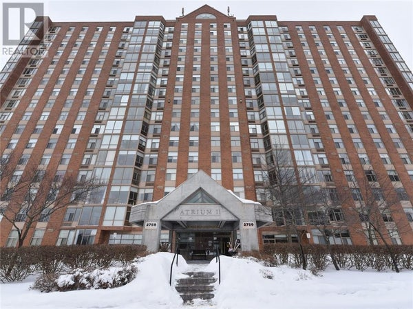 2759 CAROUSEL CRESCENT UNIT#410 - Ottawa Apartment for sale, 2 Bedrooms (1182219)