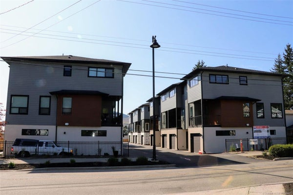#15 4602 20 Street, - Vernon Row / Townhouse for sale, 3 Bedrooms (10199433)