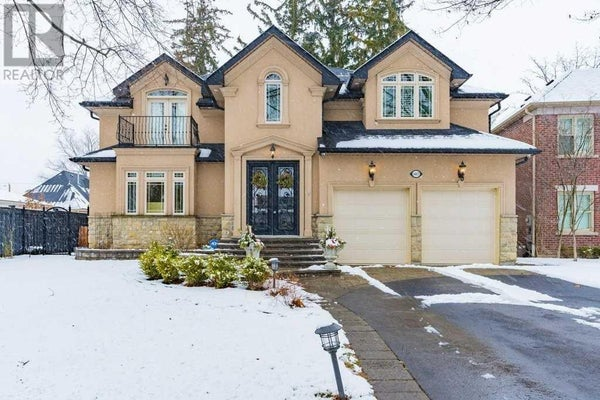 1467 BRIARWOOD CRES - Oakville House for sale, 4 Bedrooms (W4693422)