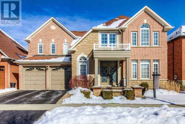 2252 WOODMONT CRES - Oakville House for sale, 5 Bedrooms (W4693447)
