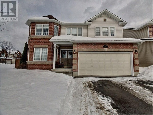 92 LLOYDALEX CRESCENT - Stittsville House for sale, 5 Bedrooms (1182866)