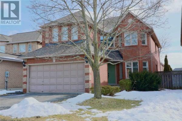 1260 BOWMAN DR - Oakville House for sale, 6 Bedrooms (W4693988)
