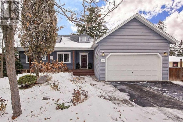 290 SIMCOE RD - Bradford West Gwillimbury House for sale, 3 Bedrooms (N4694747)