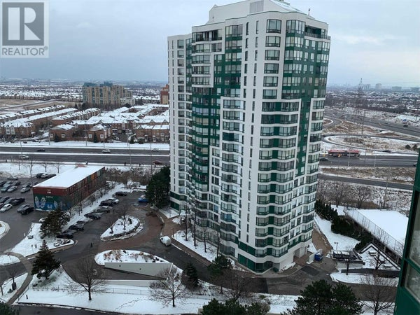 #1811 -4460 TUCANA CRT - Mississauga Apartment for sale, 3 Bedrooms (W4694613)