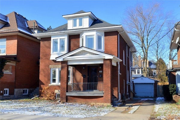 106 PROSPECT Street S - Hamilton House for sale, 3 Bedrooms (H4072710)